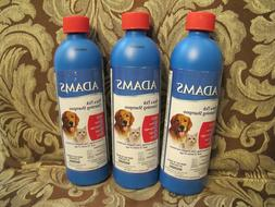 Dog Shampoo + Flea & Tick Control Professional High Quality