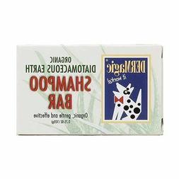 DOG SHAMPOO MENDOTA FLEA BAR WITH DIATOMACEOUS EARTH ORGANIC