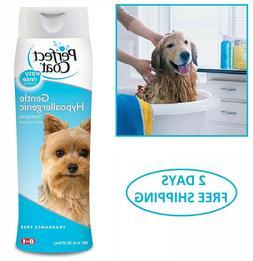 DOG SHAMPOO for Sensitive Skin Gentle Hypoallergenic Puppy A
