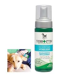 Dog Oatmeal Conditioner Dogs Moisturizes Soothes Dry Skin