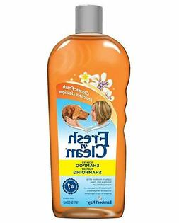 Dog Shampoo Lambert Kay Fresh'n Clean Scented Tearless For T