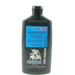 Miracle Coat dog shampoo, Coat Specific for Short and Smooth