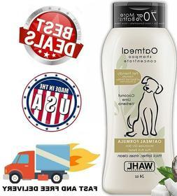 DOG SHAMPOO PET Dry Itching Irritated Skin Animal Health Sup
