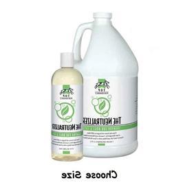 dog shampoo the neutralizer pet odor control