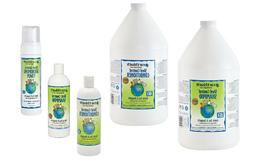 Dog Shed Control Green Tea Detoxifiying Shampoo Conditioner