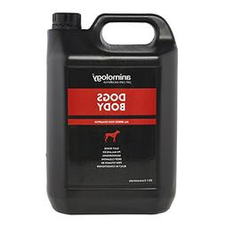 Animology Dogs Body 20:1 Dilutable Dog Shampoo 5l