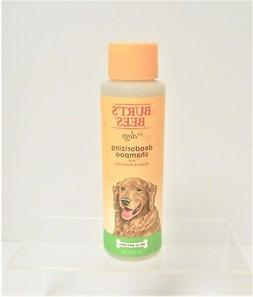 Burt's Bees for Dogs Deodorizing Shampoo with Apple and Rose