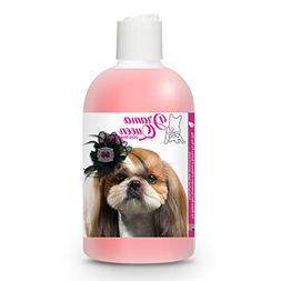 The Blissful Dog Shih Tzu Drama Queen Dog Shampoo, 4 oz.