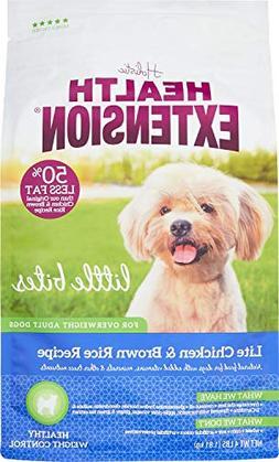 Dry Dog Food - Little Bites Chicken & Brown Rice Recipe Dry