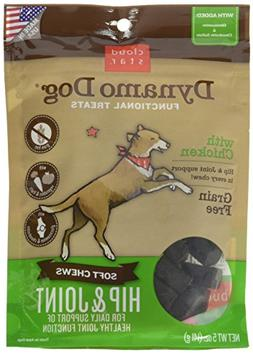 Cloud Star Dynamo Dog Hip And Joint Functional Treat Pouches