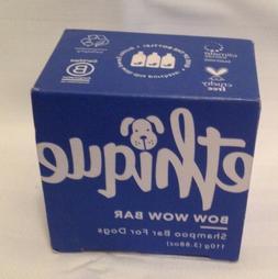 Ethique Eco-Friendly Shampoo Bar For Dogs, Bow Wow Bar 3.88