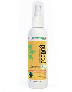 Vet Organics EcoBug All-Natural Insect Spray for Dogs. - The