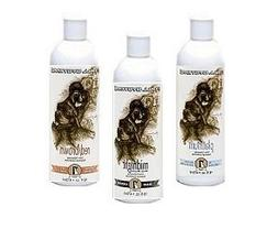 """#1 All Systems """"Red/brown""""color Enhancing Botanical Conditio"""