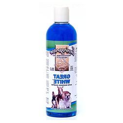 Envirogrrom Great White Shampoo 17oz