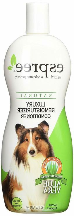 Espree Animal Products Luxury Remoisturizer, 20 oz 591 ml