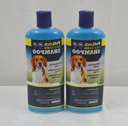PetLock Flea And Tick Dog Shampoo, 2 Pack, New