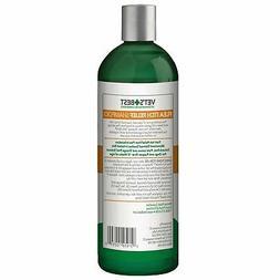 Vet's Best Flea Itch Relief Dog Shampoo, 16 oz