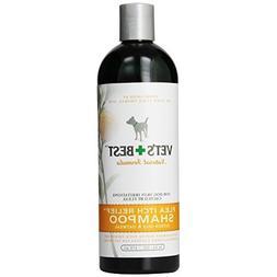 Vet's Best Flea Itch Relief Shampoo, 16 oz