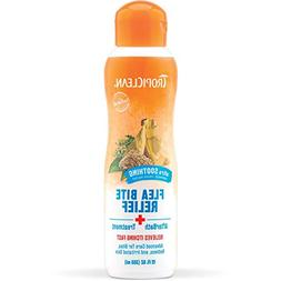 TropiClean Natural Flea And Tick AfterBath Treatment, Reliev