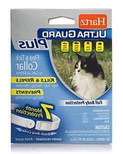 Hartz Flea & Tick Collar For Cats & Kittens 1 CT