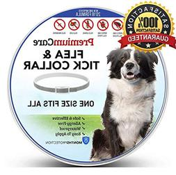 Bayer Seresto Flea and Tick Collar for dogs