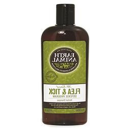 Natural Chemistry Flea & Tick Shampoo 16oz