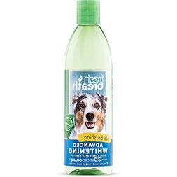 Tropiclean Fresh Breath Advanced Whitening Water Additive, 1