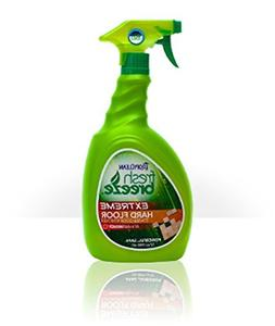 Tropiclean Fresh Breeze Stain & Odor Remover Extreme Hard Fl