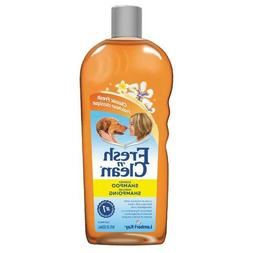 Fresh 'N Clean Scented Shampoo Professional Dog and Cat Groo