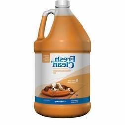 Original Fresh N Clean Shampoo for Dogs - 1 gallon