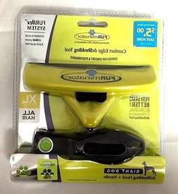 FURminator® FURflex, Comfort Edge Contoured deShedding D