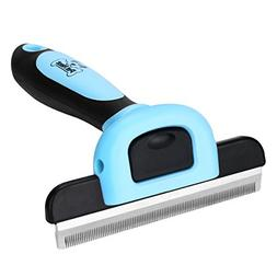 Furminator Deshedding Tool Pet Grooming Brush Cat Dog Hair F