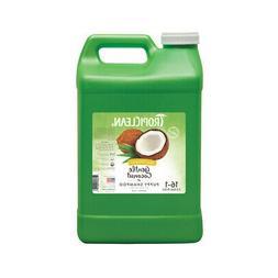 TropiClean Gentle Coconut Hypoallergenic Puppy Shampoo, 2.5