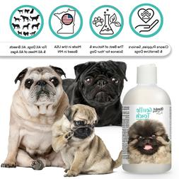 Gentle Touch Dog Shampoo Cleanses Puppies, Seniors & Dogs Wi