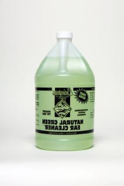 Envirogroom Natural Green Ear Cleaner Gallon