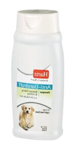Hartz Groomers Best Light Fresh Scent Anti-Dandruff Shampoo