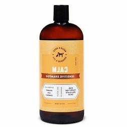Grooming & Spa Dog Shampoo - Vet-Recommended Formula: CALM
