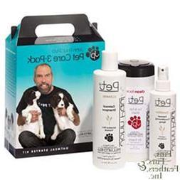 John Paul Pet Grooming Set, 3-Pack