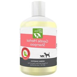 Only Natural Pet Grooming Shampoo 16 oz