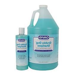 Davis Grubby Dog Dog Cat Pet Shampoo 1 Gallon. 3.79 L