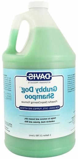 Davis Grubby Dog Shampoo