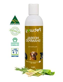 Petway Petcare Herbal Shampoo – Pet Sham