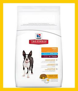 Hill's® Science Diet® Light Adult Dog Food - Small B