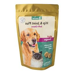 hip joint plus soft chews