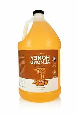 Bark 2 Basics Honey & Almond Shampoo, 1 Gallon