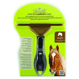 Furminator Horses Deshedding Tool Equine Perfect for Removin