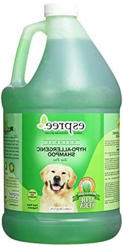 Espree Hypo Allergenic Shampoo for Dogs & Cats   Formulated