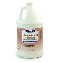Davis Hypoallergenic Shampoo, Gallon