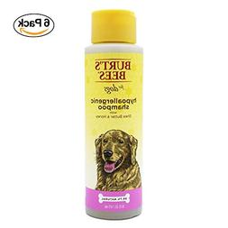 Burt's Bees for Dogs Natural Hypoallergenic Shampoo with She