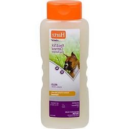 Hartz InControl Flea and Tick Oatmeal Shampoo for Dogs